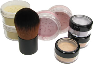 face, cheeks and eyes kit