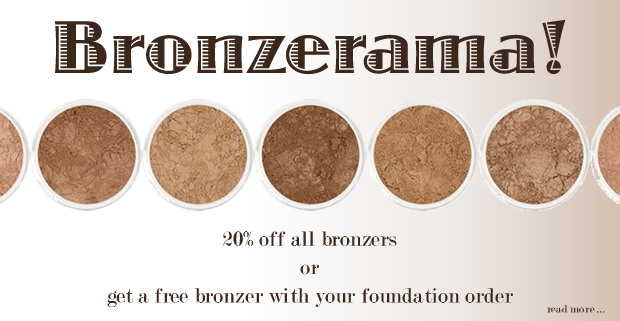 bronzerama