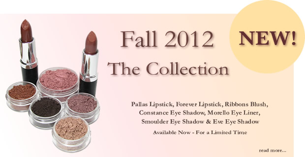 fall 2012 collection