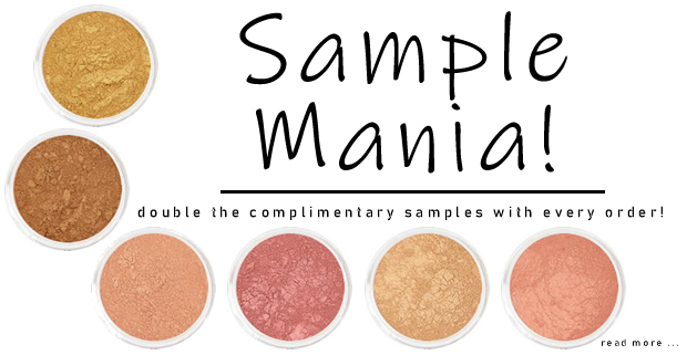 sample mania