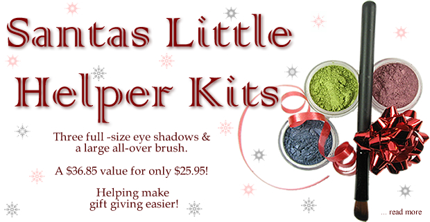 Santas Little Helper Kits