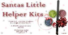 santas little helper kits
