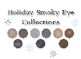 Holiday Smoky Eyes